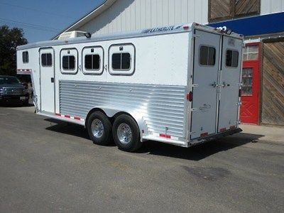 Horse Trailer in Other Vehicles & Trailers