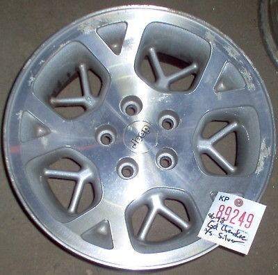 1998 jeep grand cherokee wheels in Wheels