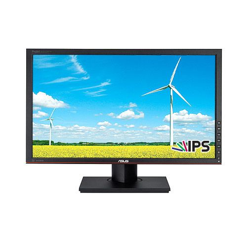 23 Asus PA238Q Widescreen LED LCD Monitor IPS Panel 50 000 000 1 Pip