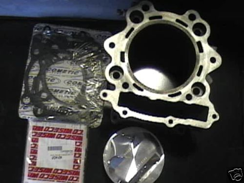 Yamaha Raptor 660 Motor Engine 686 Big Bore Kit